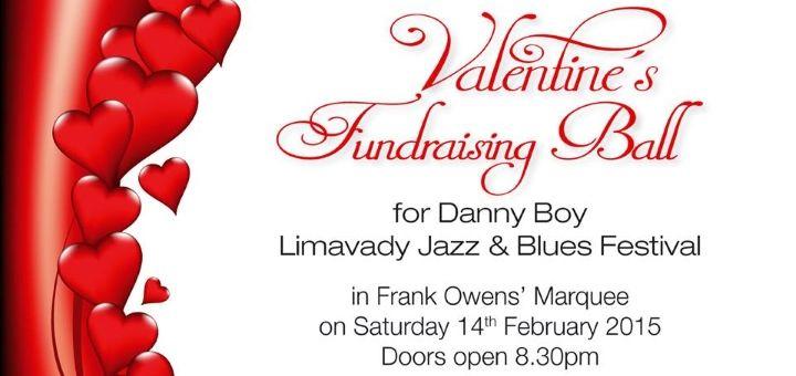 Valentines Ball Fundraiser 2015