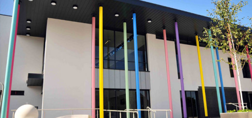 Roe Valley Arts & Cultural Centre