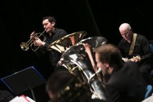 The Big Brass Swing Band @ Frank Owens (Marquee)   United Kingdom