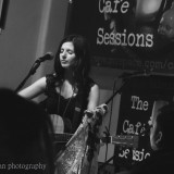 Clara Rose, Danny Boy Jazz & Blues Festival, Limavady