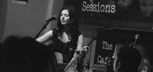 Clara Rose, Danny Boy Jazz & Blues Festival, Limavady