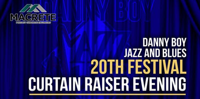 20th Festival Curtain Raiser @ Roe Valley Arts & Cultural Centre | Limavady | United Kingdom