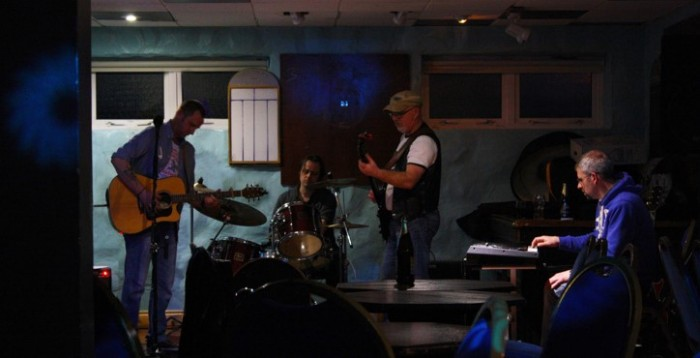 Lonesome Highway Blues Band @ Alexander Arms | Limavady | United Kingdom