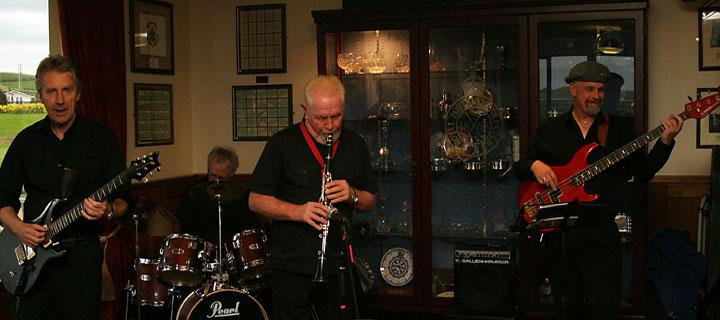 Espresso Jazz @ The Depot - Bar | Northern Ireland | United Kingdom