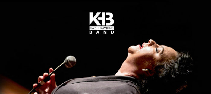 Kaz Hawkins Band - 21st Anniversary Party @ Roe Valley Arts & Cultural Centre | Northern Ireland | United Kingdom