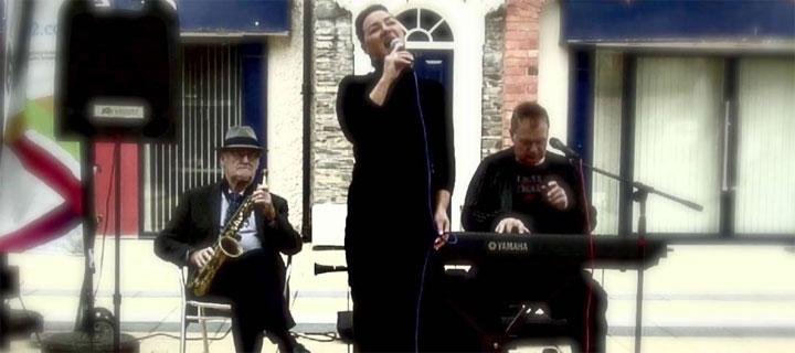 Fiona Scott Trotter Band @ The Depot - Bar   Northern Ireland   United Kingdom