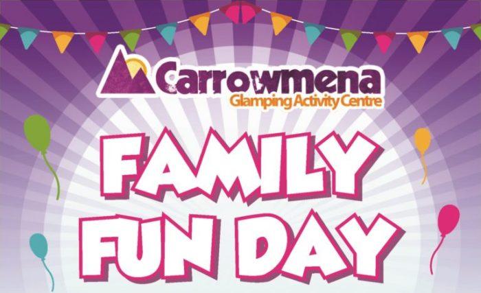The Guinness Jazz Band (FAMILY FUN DAY) @ Carrowmena Activity Centre | Northern Ireland | United Kingdom