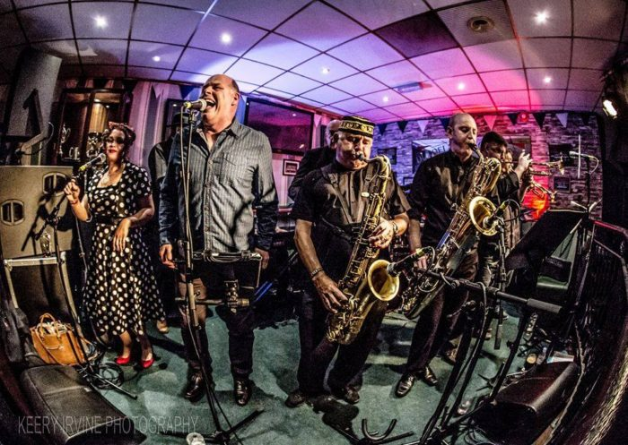 The Souldiggers @ The Thatch | Northern Ireland | United Kingdom