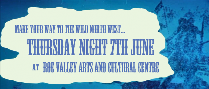 The Daylight Wobblies - Festival Fundraiser @ Roe Valley Arts & Cultural Centre   Northern Ireland   United Kingdom
