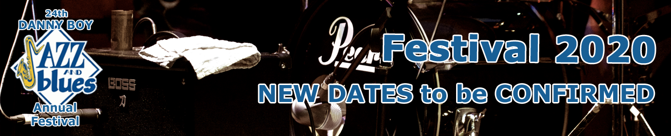 Danny Boy Jazz and Blues Festival
